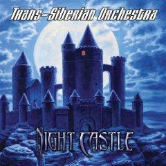 Trans-Siberian Orchestra Night Castle